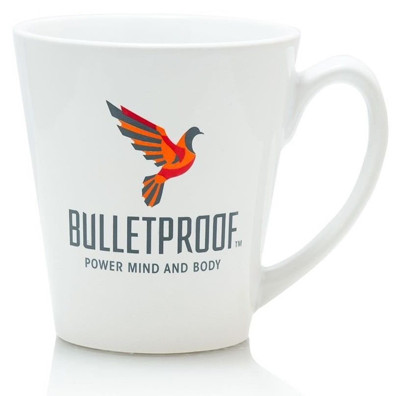 Making A Cup Of Bullet Proof Coffee