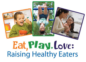 Healthy Family Eating Habits