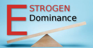 estrogen dominance and weight loss