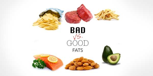 Balance Hormones and Reduce Inflammation with Healthy Fats