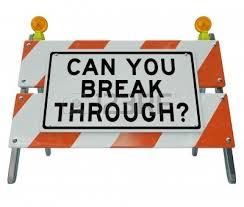 Roadblocks to weight loss