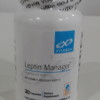 Leptin Manager by Xymogen